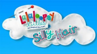 Lalaloopsy Littles Silly Hair Dolls