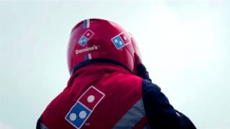 Domino's – Superhéroes